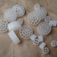 供应流化床填料聚乙烯流化床填料
