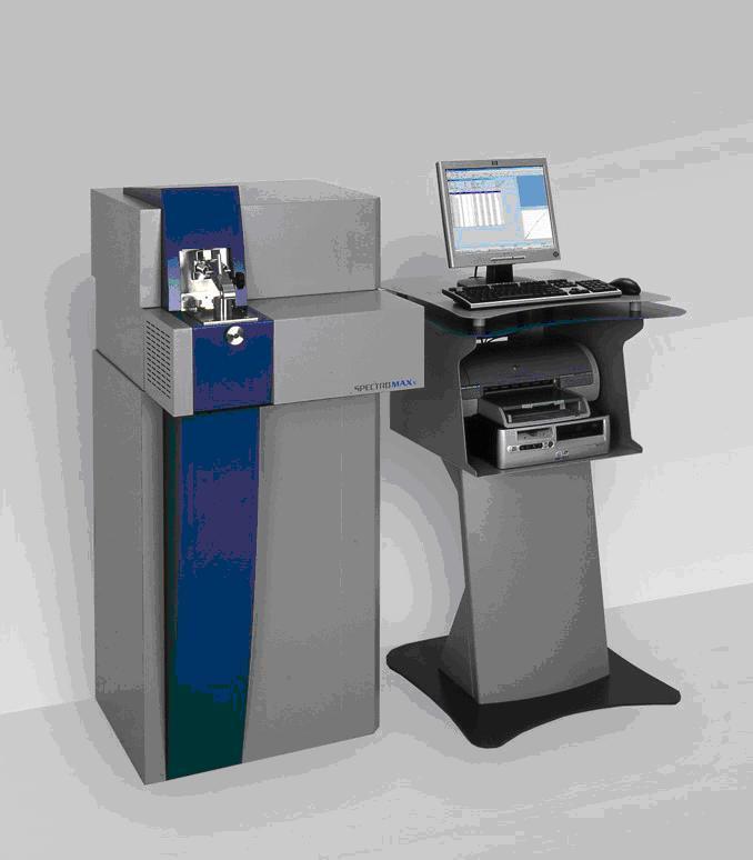 标签: 直读光谱仪图片简述:SPECTROMAXx光谱分析仪技术...