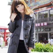 广州便宜毛衣批发低价韩版毛衣外套图片