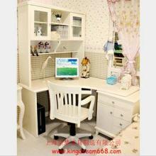 供应书房家具,上海欧式家具,书房成套家具,书桌椅,书柜,书架