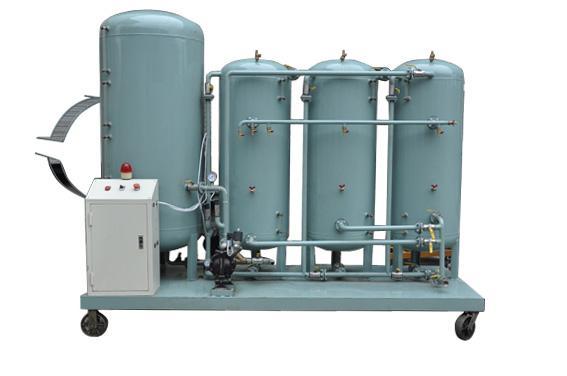 供应ysfl系列陆用油水分离系统--重庆潜能滤油机