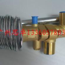 供应艾默生热力膨胀阀THR75HC/THR55M/THR48S膨胀阀