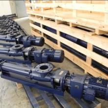 供应单螺杆泵厂家上海计量泵PH计风机批发