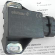 供应角度传感器