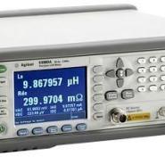 E4980A精密LCR表图片