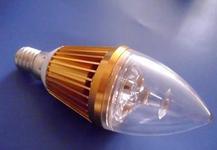 供应LED蜡烛灯批发