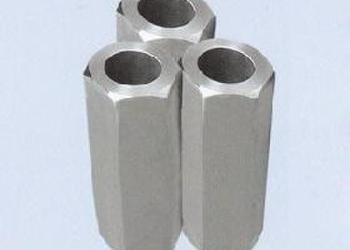 304L不锈钢六角空心管图片