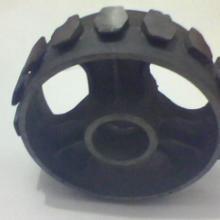 加工铸铁轮子