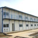 供应广州南沙低价二手活动板房就活动房