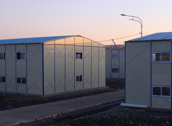 供应广东防火材料板房价格便宜