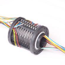 供应各种非标定制导电滑环批发