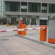 西安停车场收费系统图片