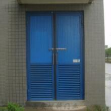 供应西安变压器室钢大门厂家