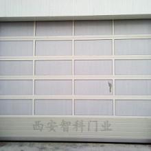 供应咸阳汽车4S店透视提升门图片