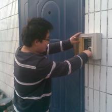 门禁系统供应价格表
