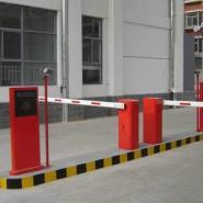 西安停车场管理系统图片