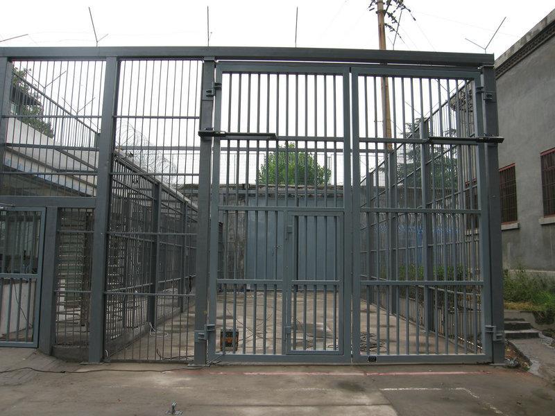 供应天水监狱监室门