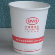 供应湖南广告纸杯郴州汽车公司纸杯