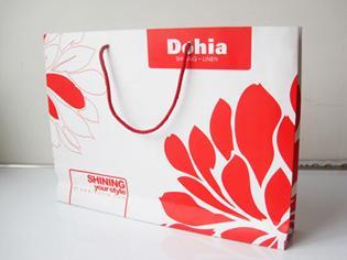 供应纸袋印刷怀化印刷纸袋衡阳