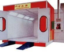 供应烤漆设备