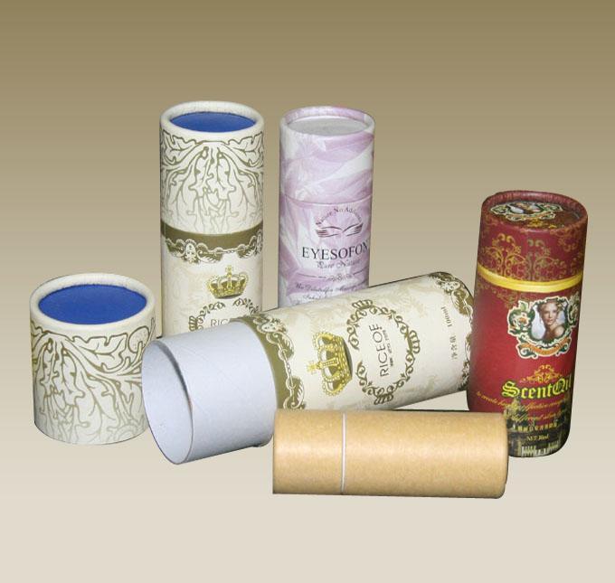化妆品罐,圆筒,化妆品纸筒 纸罐 圆罐 卷...