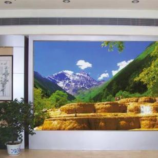 新余市户外LED高清全彩广告屏投放图片