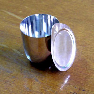 供应99.95以上贵金属铂金埚