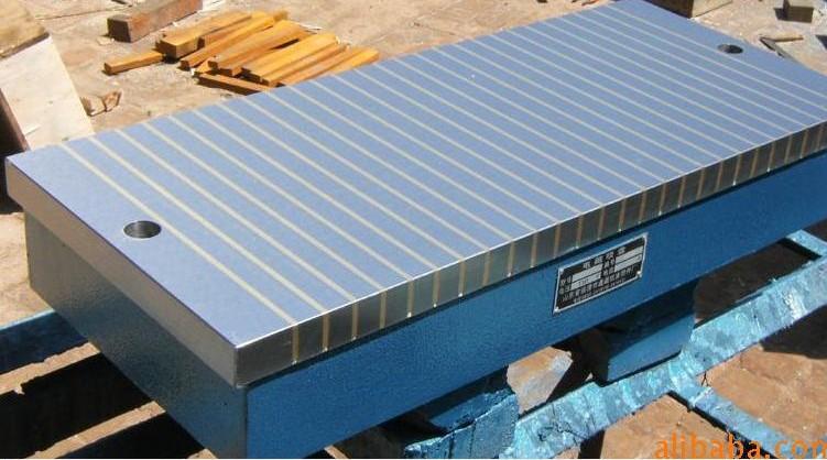 供应平面磨床用电磁吸盘合肥,平面磨床电磁吸盘批发。