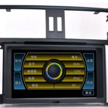 供应进口新霸道专用DVD导航GPS导航卡仕达CA126-A图片