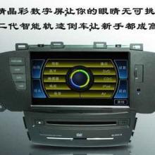 本田09奥德赛DVD导航CA-A102G
