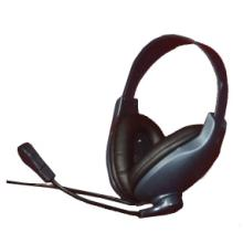 供应河南语音室耳机网络教室耳机