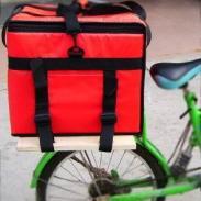 保温箱/野餐包/保温包/食品包图片
