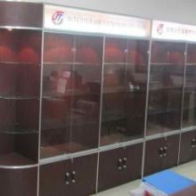 供应木质展示柜批发