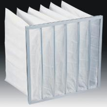供应合成纤维袋式过滤器批发