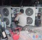 沈阳空调安装拆装维修图片