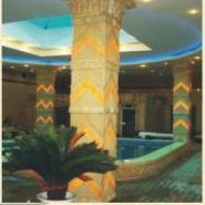 欧式玻璃钢罗马柱厂家图片
