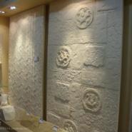 四神兽砂岩背景墙图片