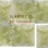 杭州仿玉背景墙供应商图片