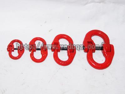供应链条连接器蝴蝶扣