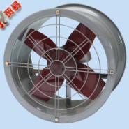 红星强力圆筒排气扇红星轴流排气机图片