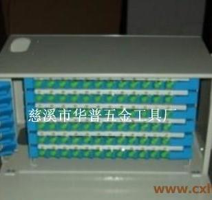 72芯配线箱厂家图片