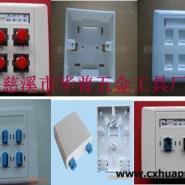 FC光纤面板图片