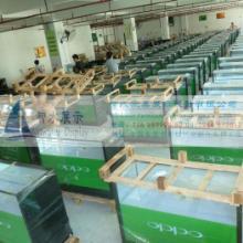 供应OPPO手机批发柜台生产现场图片