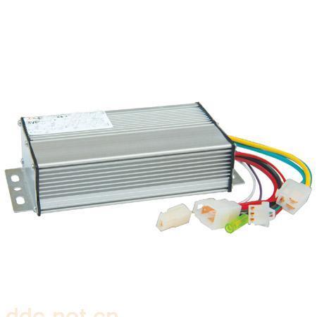 电动车控制器接线图 电动车控制器接线图解 48电动车控制器接线图