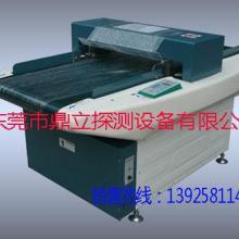 供应塑胶制品检针机供应,塑料及印刷厂检针机参数