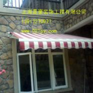 北京窗帘式遮阳蓬价格图片