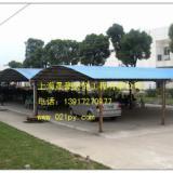 供应自行车棚价格图片制作,【上海自行车棚 精美 时尚】_上海自行