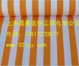 松江厂家直销雨篷布图片
