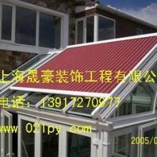 上海松江供应可安装在阳台,露天,玻璃房等的天幕篷/曲臂篷天幕篷1批发