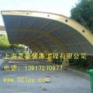 杭州雨蓬定做图片